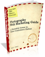photography wmg book Minneapolis Photographer Reviews the Go To SEO & Web Marketing Book
