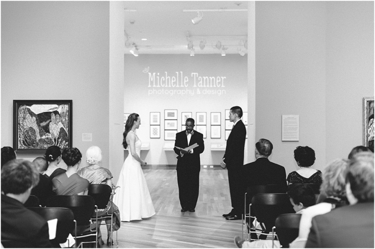 03 Weisman Art Museum Wedding Ceremony Weisman Art Museum Wedding Photographer